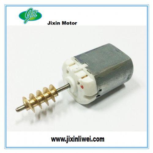 DC Motor for Car Door Lock Actuators