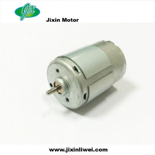 Electric Motor for Health Care Products