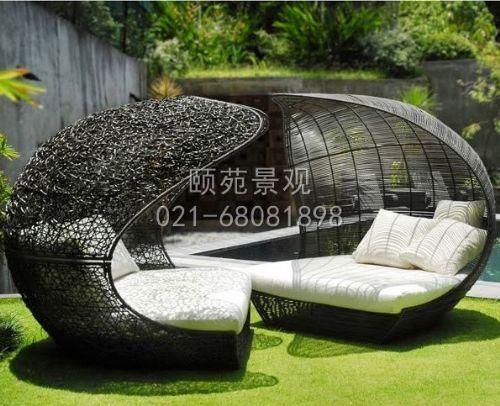 颐苑/TY001休闲躺椅 可以定做 价格电议
