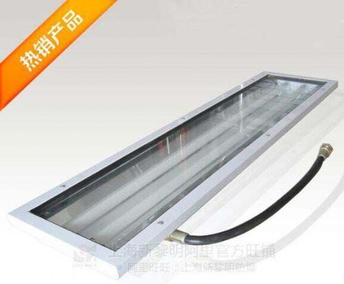 6,荧光灯的应急电池长期搁置时,应每6个月充电循环1~3次.