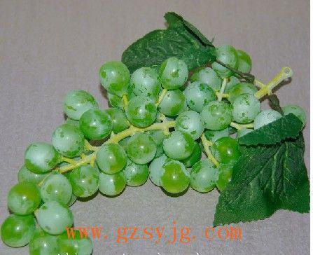 圣缘仿真葡萄树叶图片 仿真葡萄树厂家