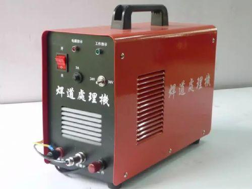 JPDLLU-II 焊道处理机B款 价格:860元/台