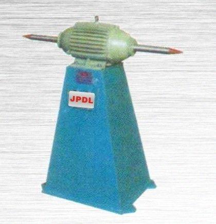 JPDLA126立式马达抛光机
