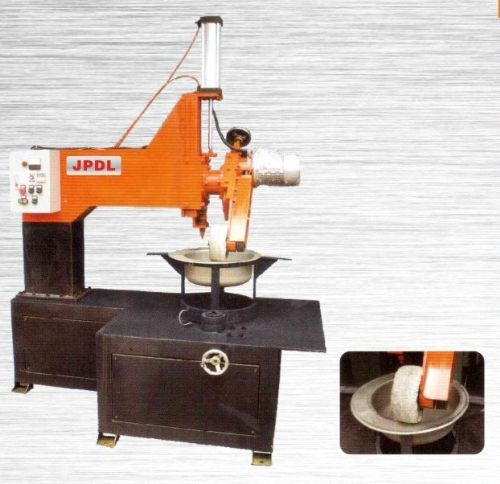 JPDLRP水槽端面R位抛光机