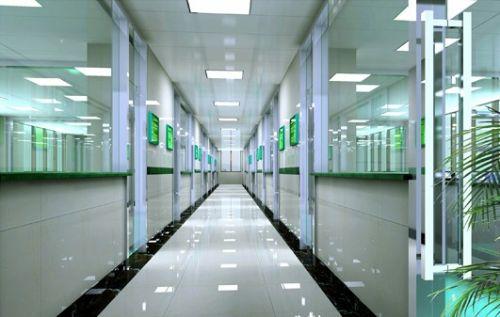 安诺实验室技术要求 实验室装修方案