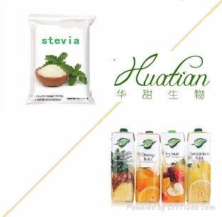 Stevia Extract Rebaudioside 95%