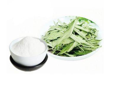 Steviol  Glycosides 90% Rebaudioside A 40%