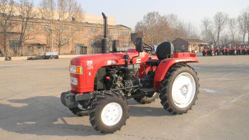 潍拖牌ty254轴传动拖拉机 价格:24000元/台