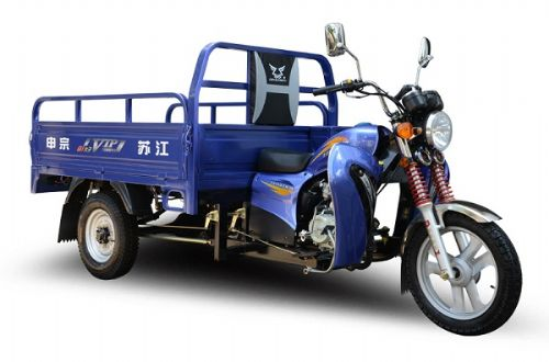 motor electric tricycle