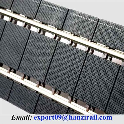HANZI INDUSTRIAL SHANGHAI CO , LTD - , Manufacturer, steel rail