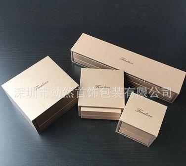 包装 纸类包装制品 纸盒  报价:   电议 单位:  深圳市劲然首饰包装