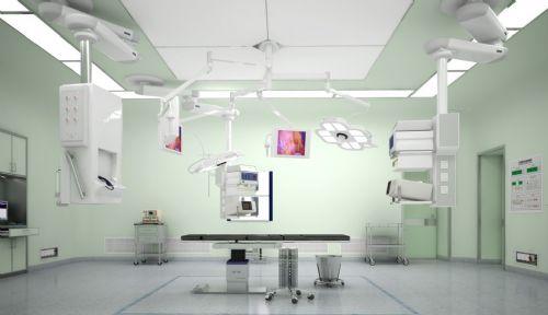 安诺医院手术室净化空调设计选广州安诺 价格:500元/平方米