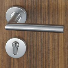 Privacy Entry Door 5050 Mortise Door Lock SUS304 Mortise Latch L