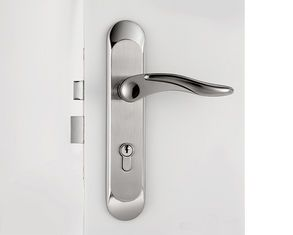 Privacy Entry Door Mortise Lockset 5585 Lock Body Single Role 6