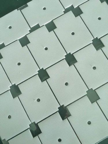 硅胶导热垫片的导热性能