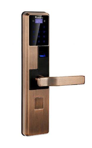 Sincetek Fingerprint lock with RFID and password
