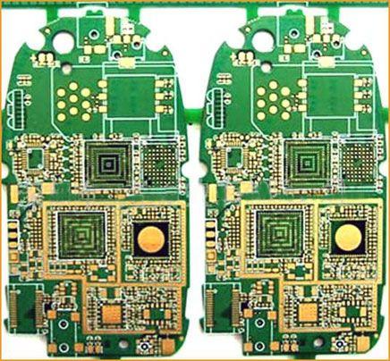 山旭科技无人机特种电路板 抄板 层pcb