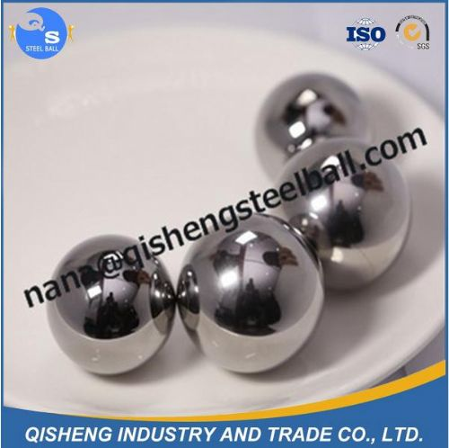 (Free Samples)China Factory 150mm 304 Stainless Steel Ball used