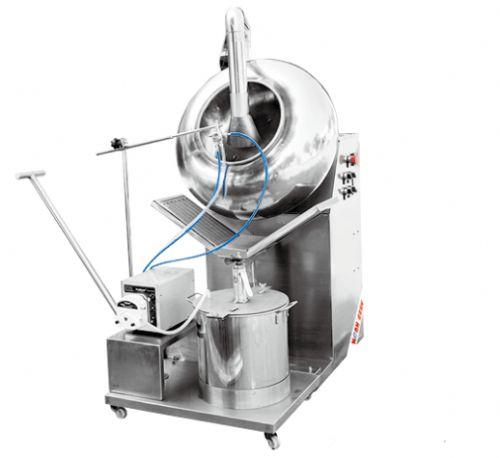 BYF1000 Pharmaceutical Coating Machine