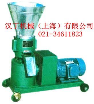 Shanghai KWP-120 Animal feed pellet press