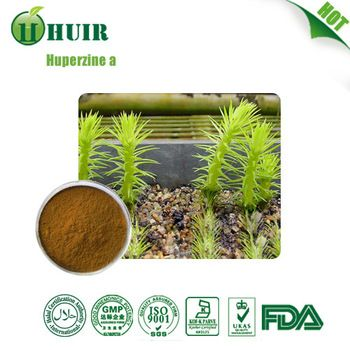 5% Huperzine A extract powder