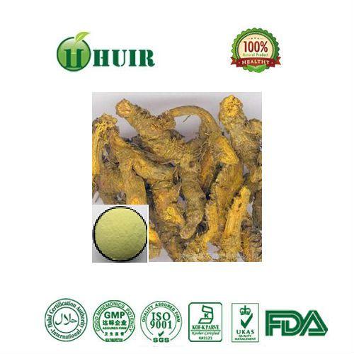 High purity herbal powder berberine hydrochloride