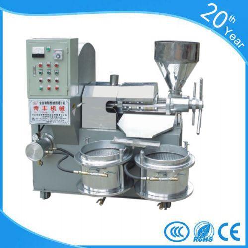 pumpkin seed oil press machine/oil expeller