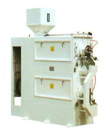 Rice Polishing Machine / Rice Polisher