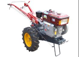 12 HP Hand Walking Tractors/ power tillers
