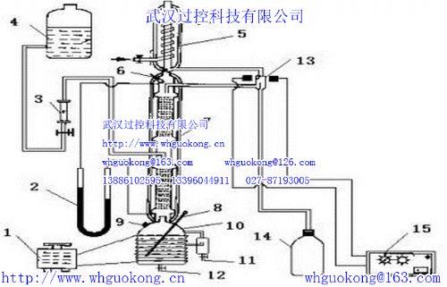 电路 电路图 电子 原理图 500_321