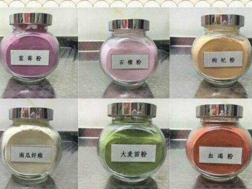 甘肃益生祥刀豆粉厂家包邮 价格:72元/公斤