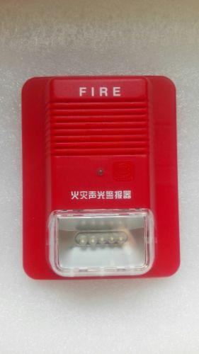 火警探测报警设备 声光报警器  报价:   95元/个 单位:  深圳市奥瑞那
