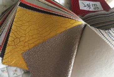 银蚨装饰革、服装革 价格:1元/米