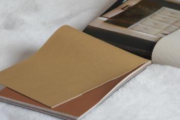 银蚨人造皮革面料皮革硬包装饰皮革汽车 价格:1元/米