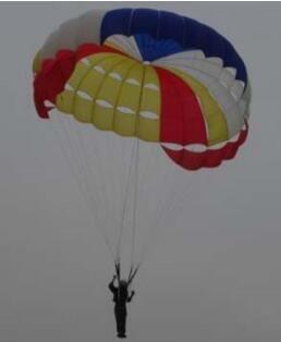 Training Parachute XLS-3