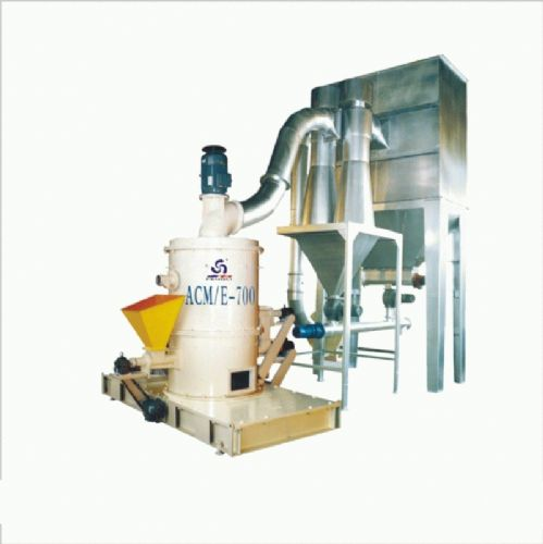 Grinding Mill for Making Superfine Wollastonite Powder