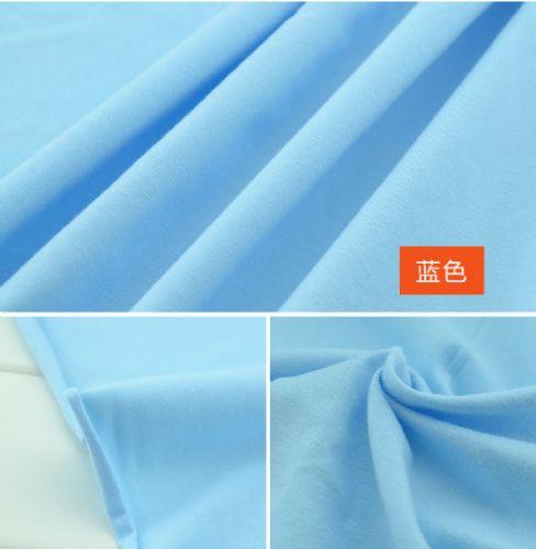 HJ-17015奥代尔棉针织T恤面料 价格:60元/千克