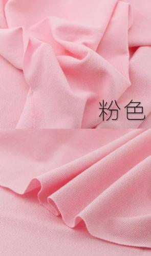 HJ-17018纯棉针织珠地布 价格:50元/千克