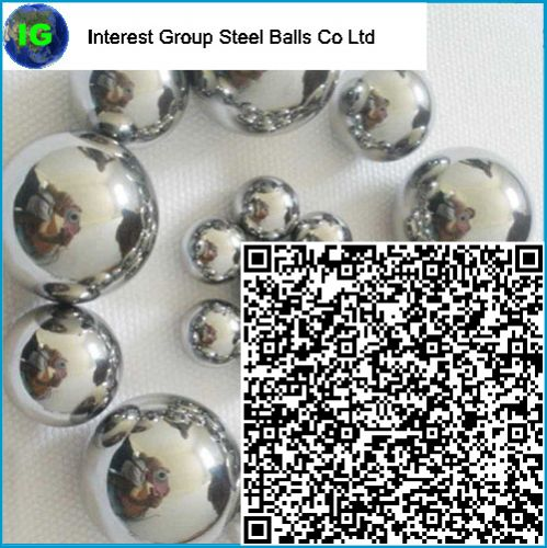 52100 Balls