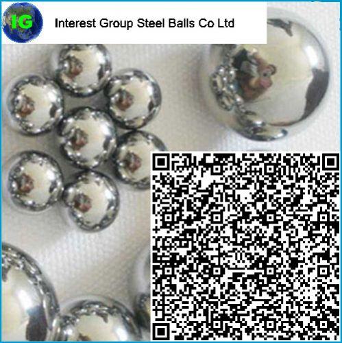 Gcr 15 Balls