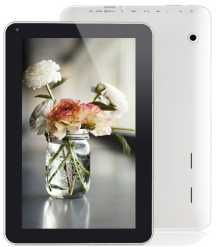 10inch WIFI ATM7059 Quad-core touch android tablet pc