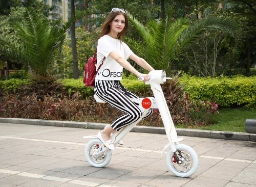Fashion  electric bicycle