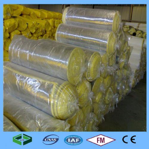 钢峰玻璃棉卷毡 价格:4000元/吨
