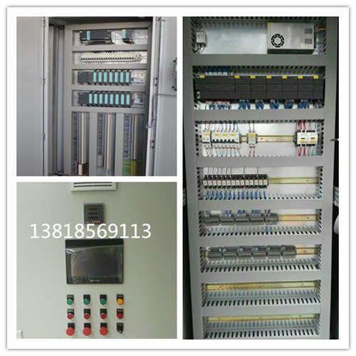 plc控制柜使用条件: 供电电源:dc直流24v,单相交流220v,(-10%, 15%)
