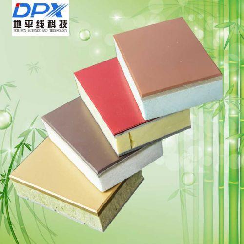 DPX-1仿花岗岩外墙装饰一体板效果 价格:50元/平米