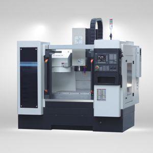 Vertical Maching Center-VMC320