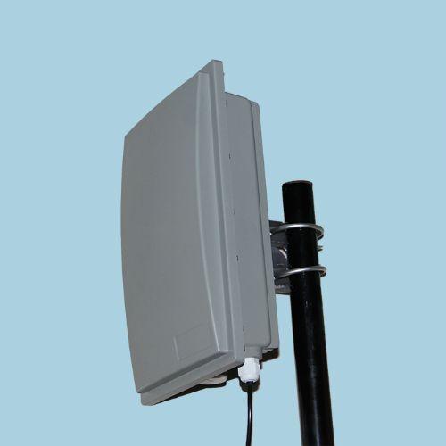 SW20072.4G有源定向远距离读卡器