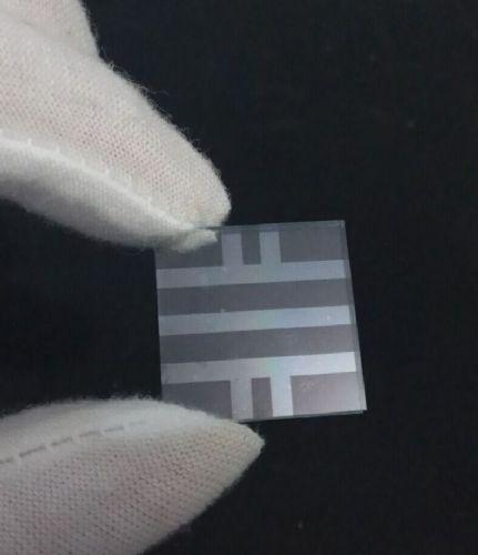 goloITO/FTO 导电玻璃刻蚀 价格:3元/片