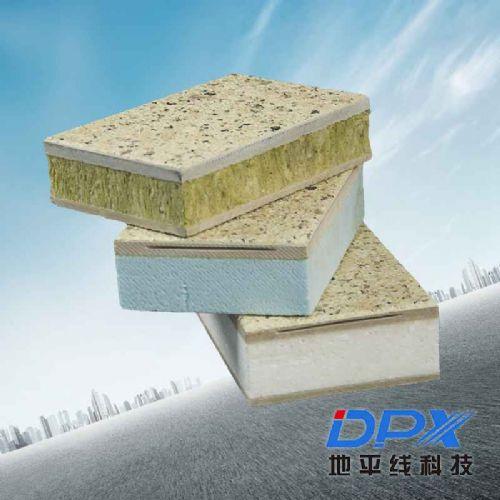 DPX-1保温隔热一体板丨外墙一体板 价格:90元/平方米