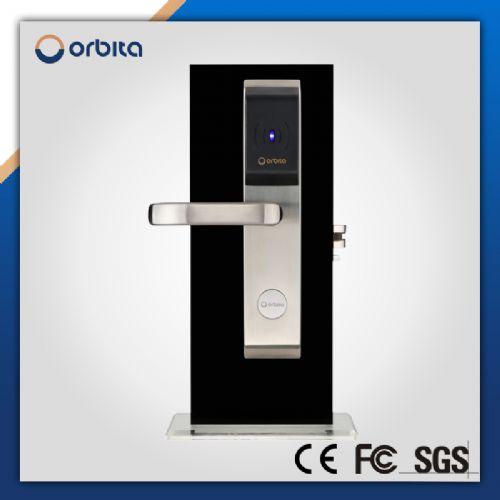 hotel door lock system factory price